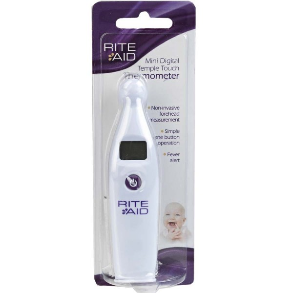 Rite Aid Temple Touch Thermometer