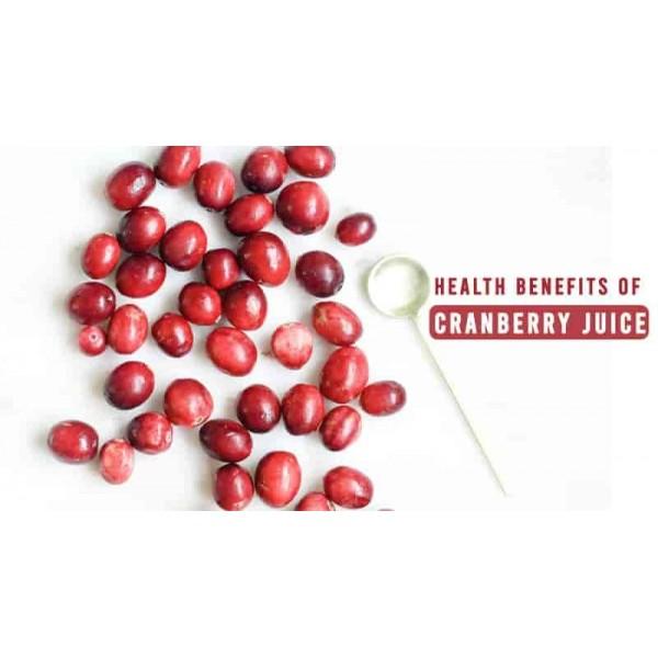 Sanderson CranberryMAX 100,000+ 60 Capsules