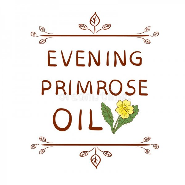 Sanderson Pure Evening Primrose Oil 1000mg 220 Capsules