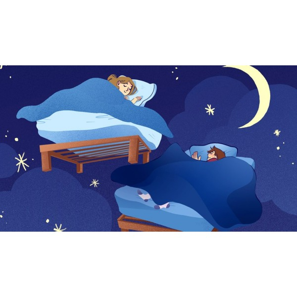 Sanderson Real Sleep Adult Drops 30ml