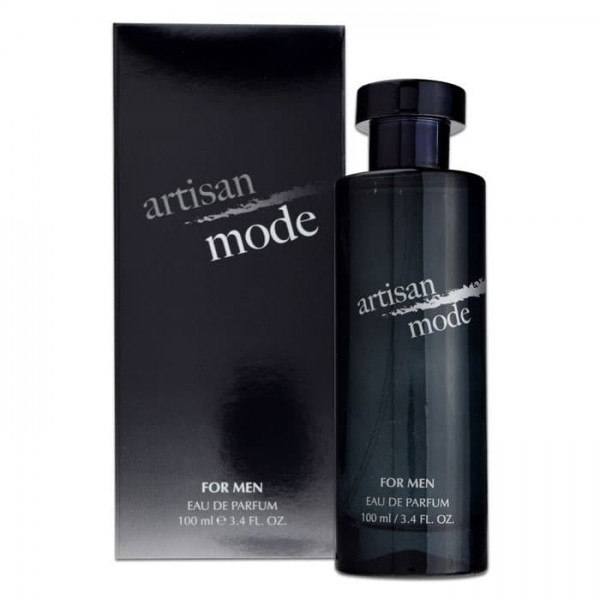Sandora Fragrances Men's Perfume Artisan Mode 100ml