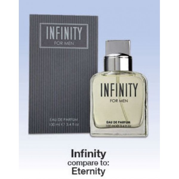 Sandora Fragrances Men's Perfume Infinity 100ml