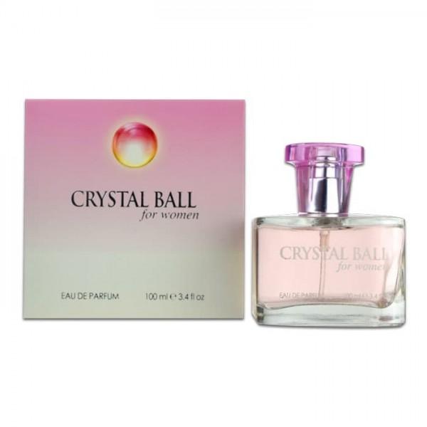 Sandora Fragrances Women's Perfume Crystal Ball 100ml