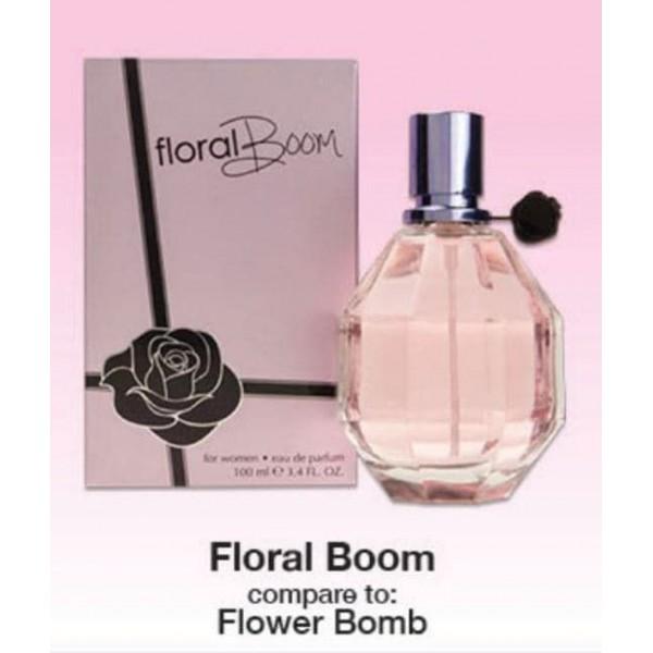 Sandora Fragrances Women's Perfume Floral Boom 100ml