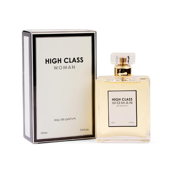 Sandora Fragrances Women's Perfume High Class Woman 100ml
