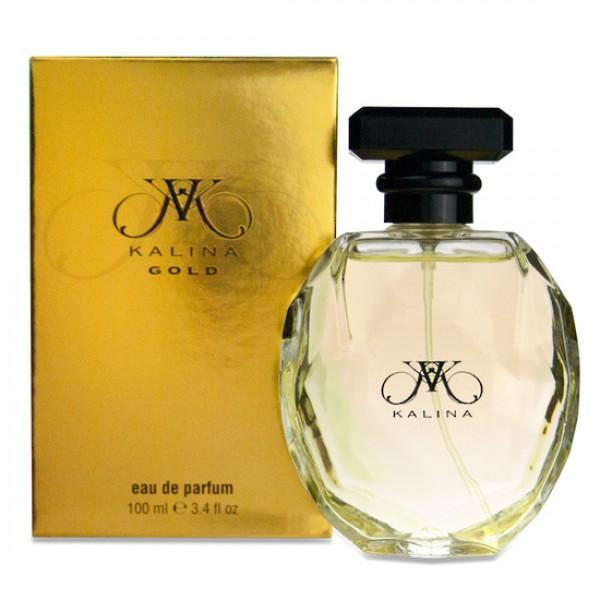 Sandora Fragrances Women's Perfume Kalina Gold 100ml