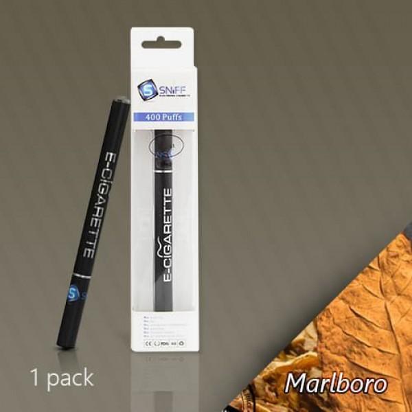 Sniff Electronic Cigarette - Marlboro Flavour