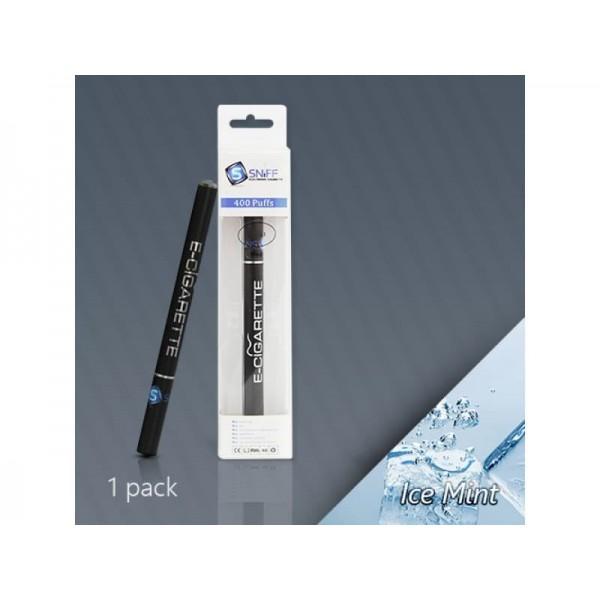 Sniff Electronic Cigarette - Mint Flavour
