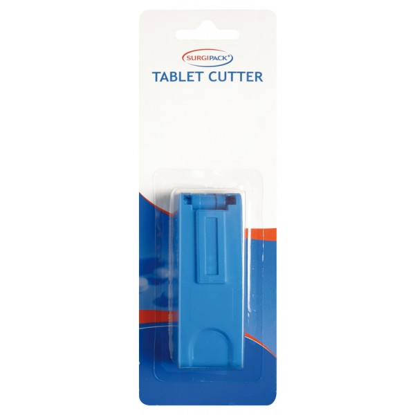 SurgiPack Safe T Dose Tablet Cutter