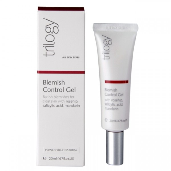 Trilogy Blemish Control Gel 20ml