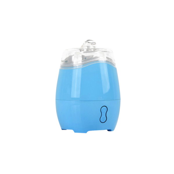 Ultrasonic Vaporiser Blue Colour