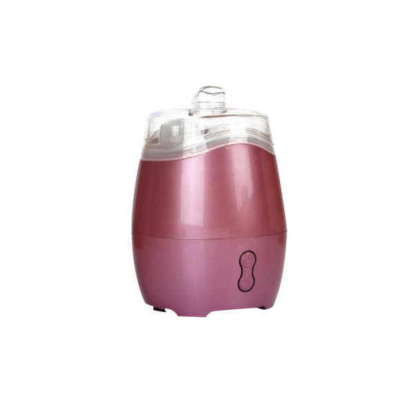 Ultrasonic Vaporiser Pink Colour