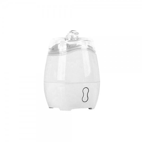 Ultrasonic Vaporiser White Colour