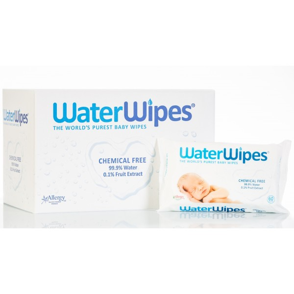 Baby WaterWipes In Carton
